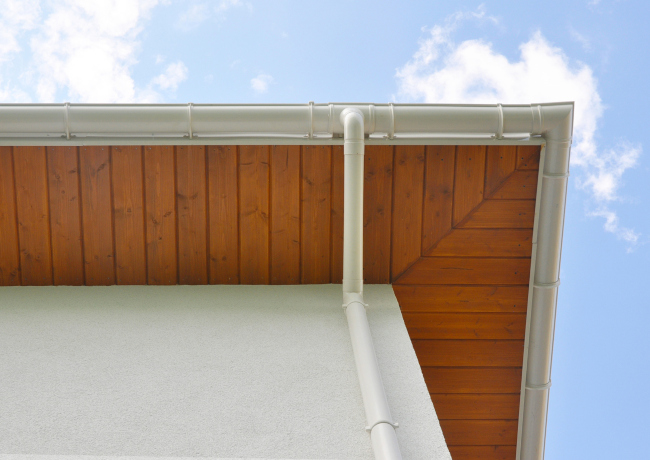 Soffit & Fascia Explained: What They Are and Why They Matter